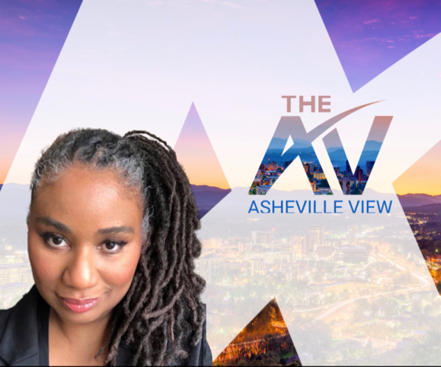 The Asheville View: Aisha Adams Named Co-producer