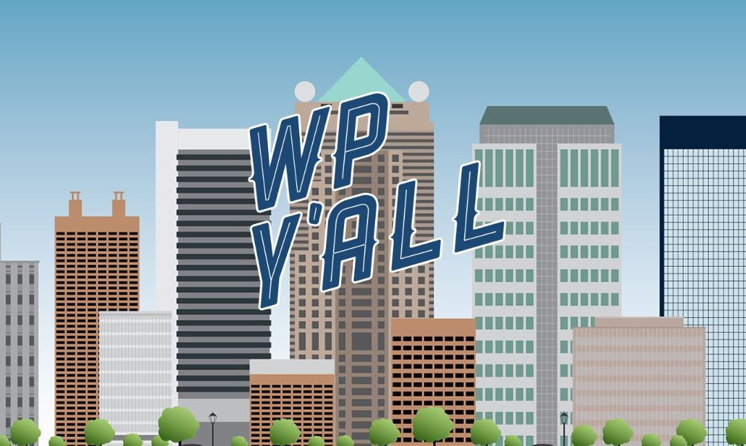 Wordcamp: Birmingham
