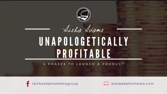 Unapologetically Profitable: Changing Up Your Why