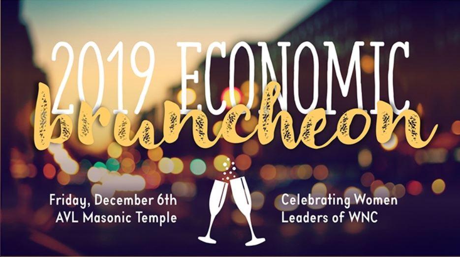 2019 WNC Economic Brunch